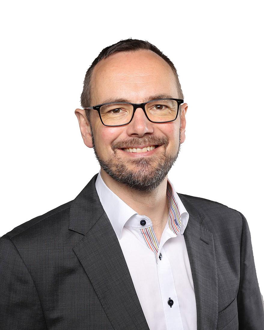 Dr. Christoph Seifarth