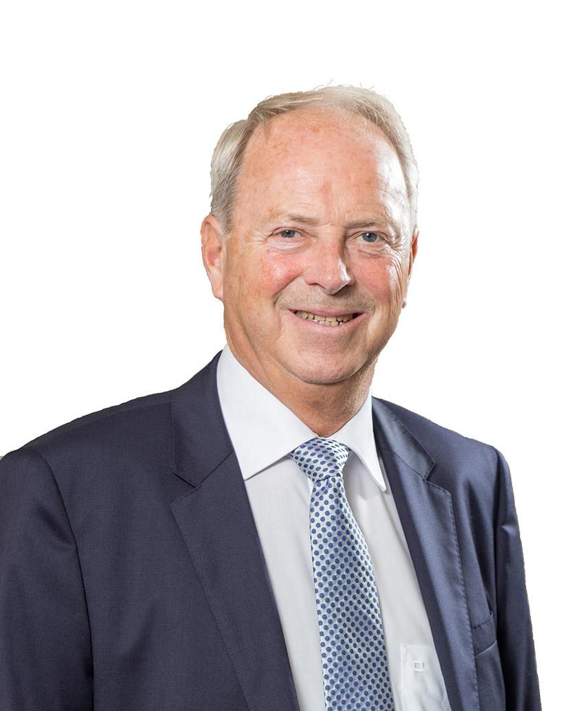 Werner Toenjes